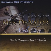 Visionary Men of Valor Male Choir - God's Hand
