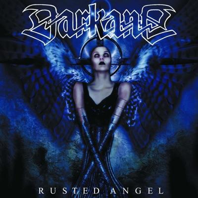 Rusted Angel (Bonus Version) - Darkane