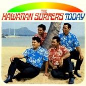 The Hawaiian Surfers - Jungle Rain