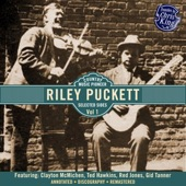 Country Music Pioneer vol 1