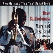 Dave Bartholomew - Let the Four Winds Blow