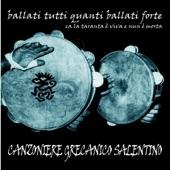 Canzoniere Grecanico Salentino - Mara l'acqua