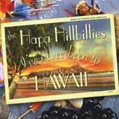The Hapa Hillbillies - Waikiki Blues