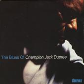The Blues of Champion Jack Dupree