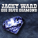 Big Blue Diamond - Jacky Ward