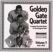 Golden Gate Quartet - Hush!