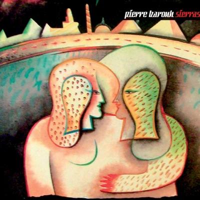 Sierras - Pierre Barouh