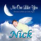 Nick, I Love You So Nic, Nik Personalized Kid Music - Personalized Kid Music