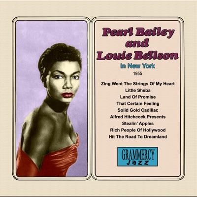In New York - Louie Bellson
