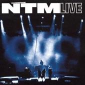 Suprême NTM Live  - EP