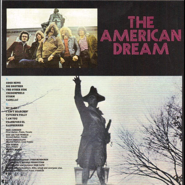 the american dream represented by dee 1) how does gatsby represent the american dream and what does the novel have to say about the condition of the amrican dream in 1920s.