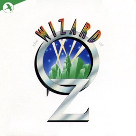 Image result for wizard of oz rsc logo