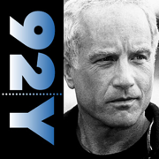 Richard Dreyfuss at the 92nd Street Y