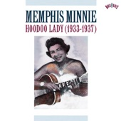 Memphis Minnie - My Baby Don't Want Me No More (Take 2)