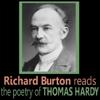 Thomas Hardy - Richard Burton Reads the Poetry of Thomas Hardy artwork
