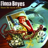 Fiona Boyes - God & the Devil