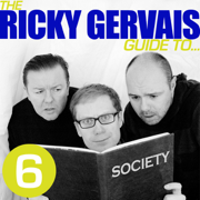 The Ricky Gervais Guide to...SOCIETY  (Unabridged)