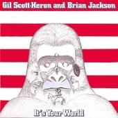 Gil Scott-Heron - Bicentennial Blues