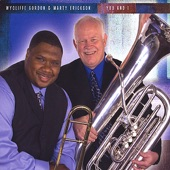 Wycliffe Gordon & Marty Erickson - Undecided