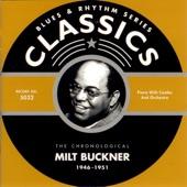 Milt Buckner - M.B.Blues (03-10-49)