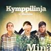 Kymppilinja - Minä (feat. Mariska) artwork