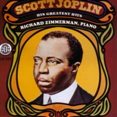 Scott Joplin - Solace, a Mexican Serenade, 1909