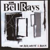 The BellRays - Black Is the Color