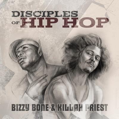 Disciples of Hip Hop - Killah Priest