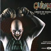 Cirque du Soleil - Zydeko
