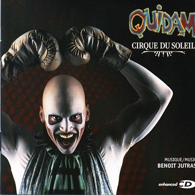 Quidam - Cirque Du Soleil
