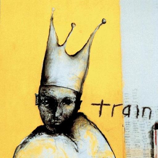 Art for Meet Virginia by Train