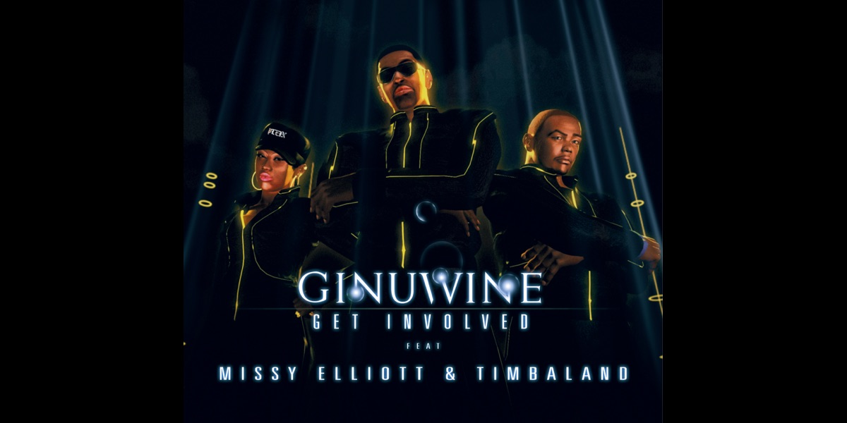 Get Involved by Ginuwine on Apple Music