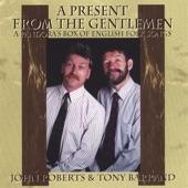 John Roberts & Tony Barrand - Adieu Sweet Lovely Nancy