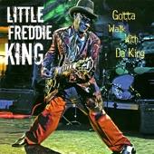 Little Freddie King - Chicken Dance (Live)
