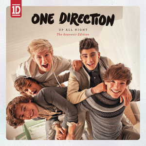 One Direction - Up All Night (The Souvenir Edition)