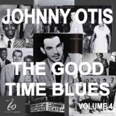 Johnny Otis - Double Crossing Blues