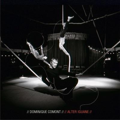 Alter Iguane - Dominique Comont