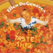 Taste This-Ellen DeGeneres