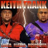 Casanova - Keith Frank & The Soileau Zydeco Band