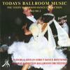 The Ray Hamilton Ballroom Orchestra - Violins kunstwerk
