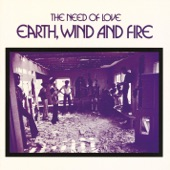 Earth, Wind & Fire - I Can Feel It In My Bones