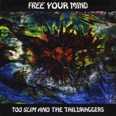 Too Slim & The Taildraggers - Free Your Mind