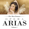 The Most Famous Opera Arias Vol. 1 - Various Artists