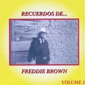 Freddie Brown - El Dolor