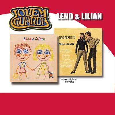 Jovem Guarda - 35 Anos: Leno & Lilian, Vol. 1 - Leno e Lilian
