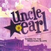 Uncle Earl - Pale Moon