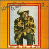Johnny Clarke - Enter In the Gates