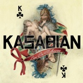 Kasabian - Live In Melbourne - Single