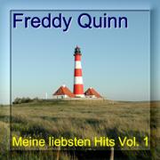 Meine liebsten Hits - My Most Favourite Songs, Vol. 1: Heimweh (Neuaufnahme) - Freddy Quinn - Freddy Quinn