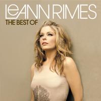 LeAnn Rimes - The Best of LeAnn Rimes artwork